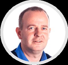 Brian Ridley headshot