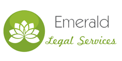 emerald legal services logo