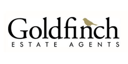 goldfinch estate agents logo
