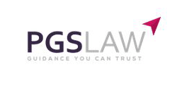 PGS Law LLP Logo